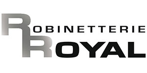 robineterie royal